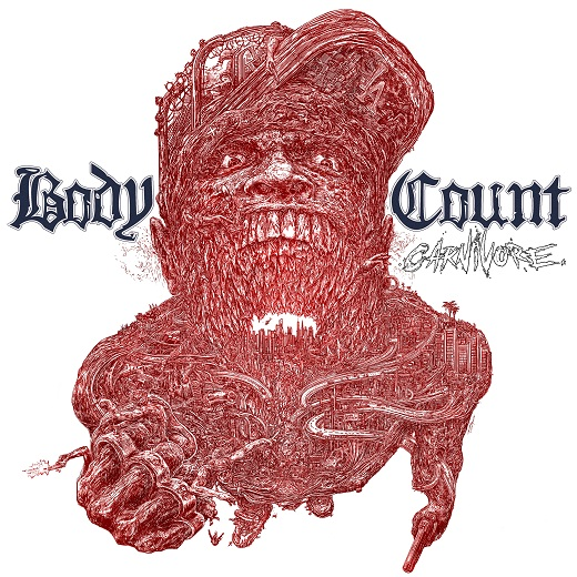 Body Count Carnivore Century Media