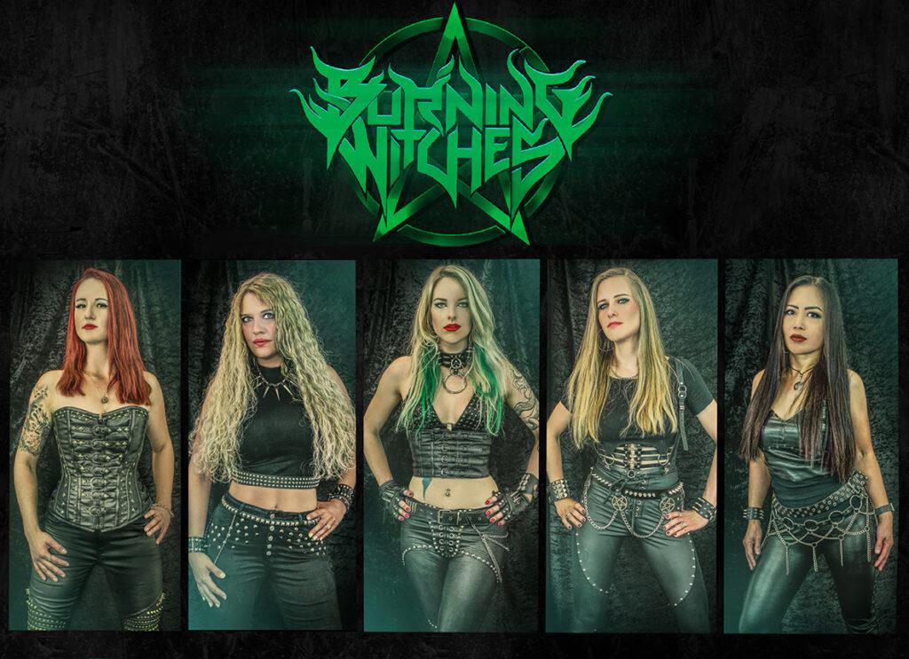 Burning Witches