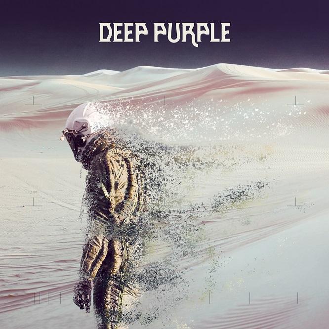Deep Purple Whoosh! EarMusic V2 Records