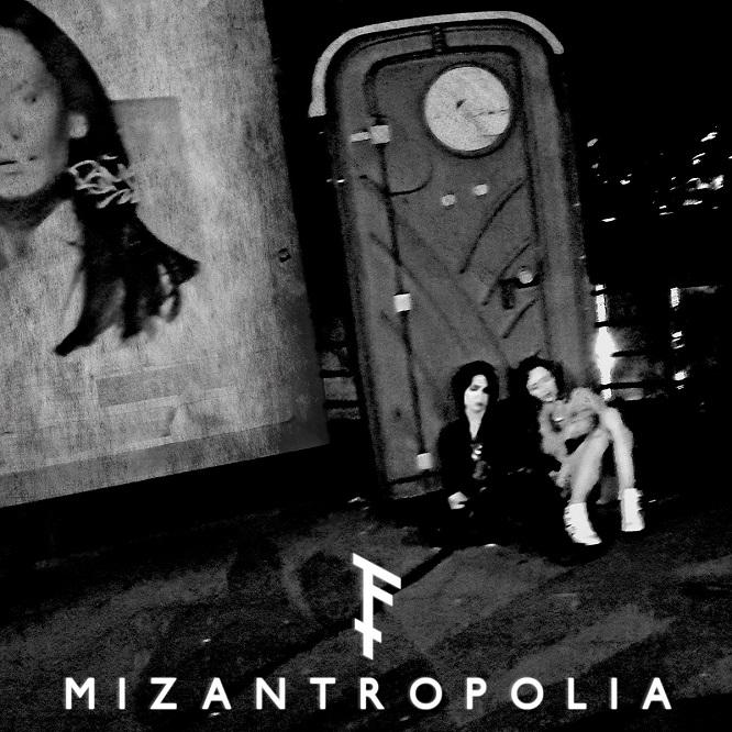 Fiasko - Mizantropolia EP