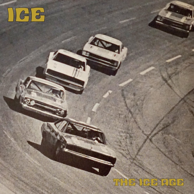 Ice The Ice Age RidingEasy Records