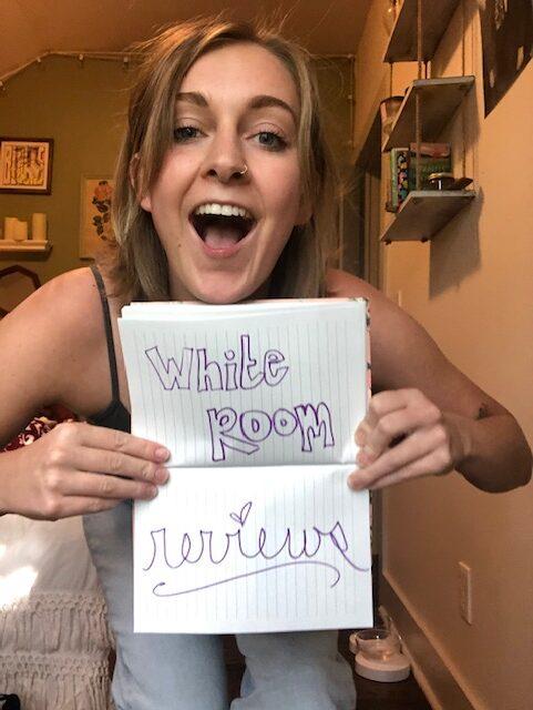 Jenna Scott Cloud Baby White Room Reviews