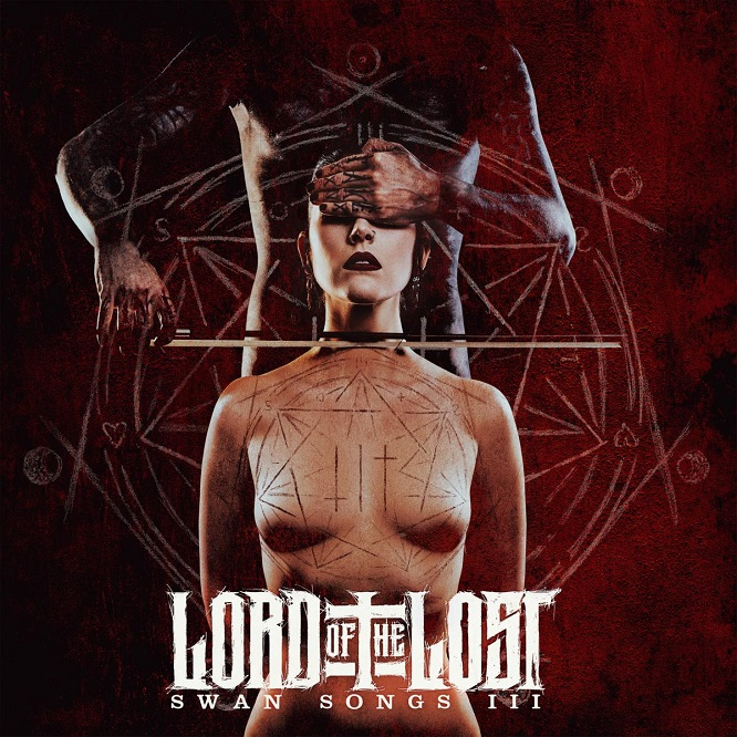 Lord Of The Lost - Swan Songs III - Napalm Records