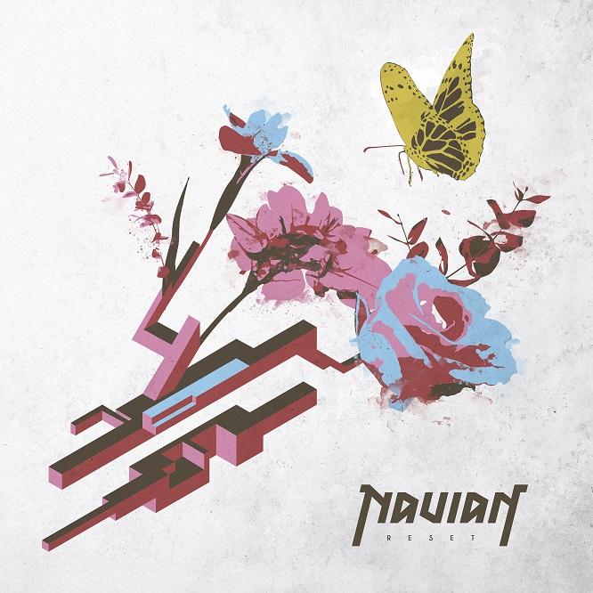 Navian Reset EP Indie Recordings