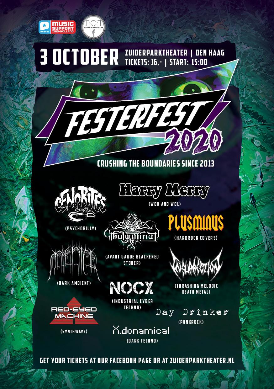 Festerfest
