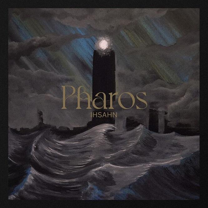 Ihsahn - Pharos EP