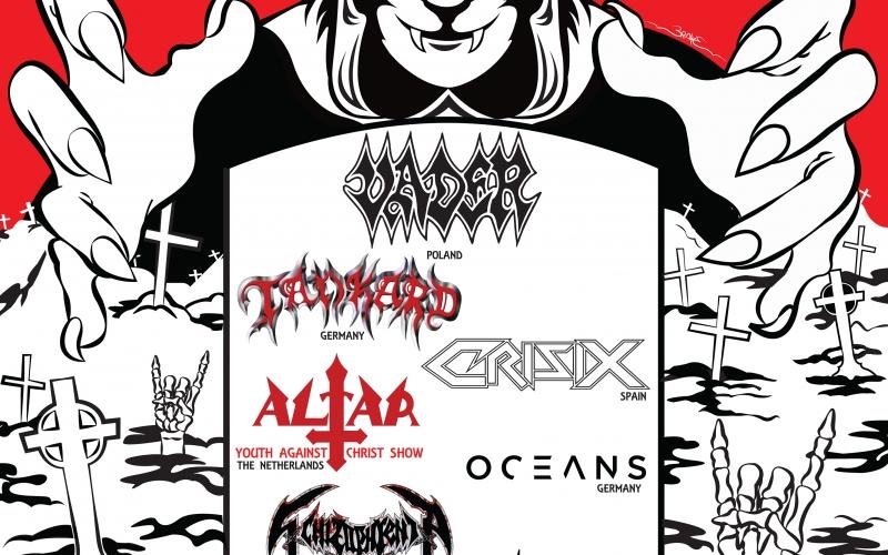 Metalworksfest XL