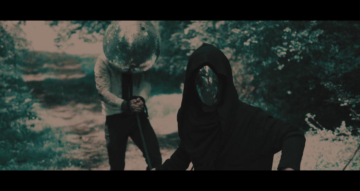 Static-X Dead Souls