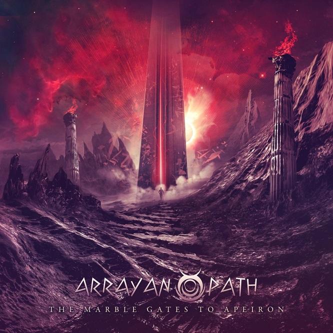 Arrayan Path - The Marble Gates To Apeiron