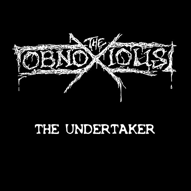 The Obnoxious - The Undertaker EP