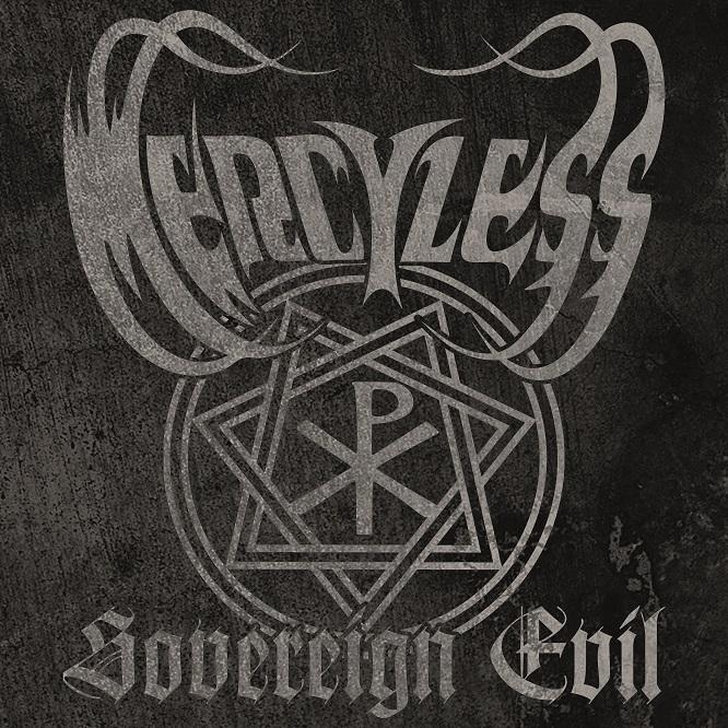 Mercyless - Sovereign Evil EP
