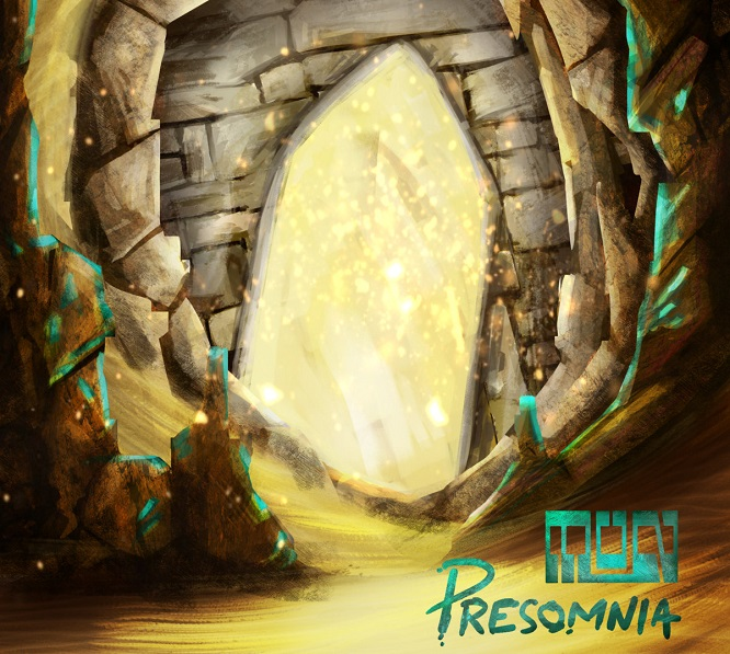 MuN - Presomnia