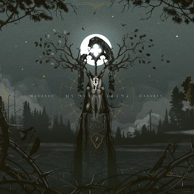 My Dying Bride - Macabre Cabaret EP