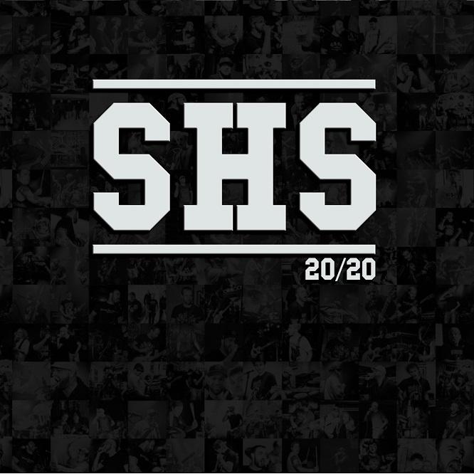 Superhere Status 20/20 EP