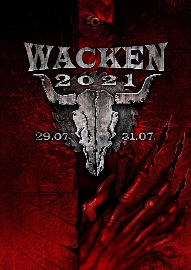 Wacken Open Air 2021