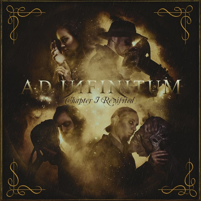 Ad Infinitum - Chapter I Revisited