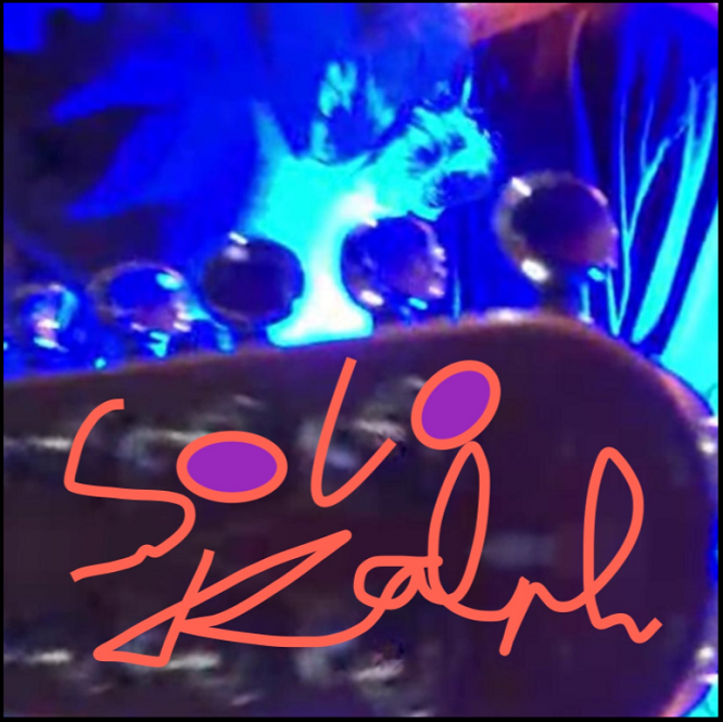 Ralph de Jongh - Solo