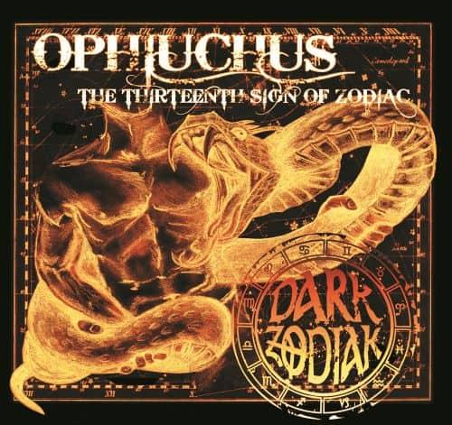 Dark Zodiak - Ophiuchus