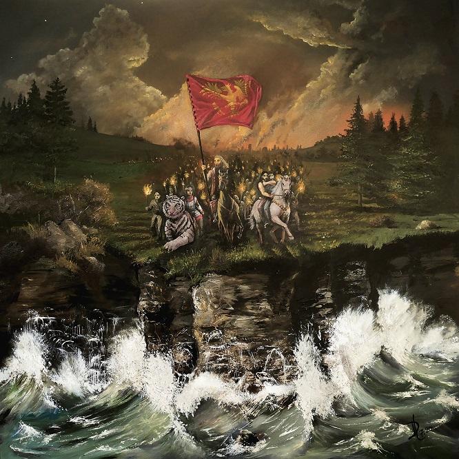Les Chants De Nihil - Le Tyran Et L'Esthète