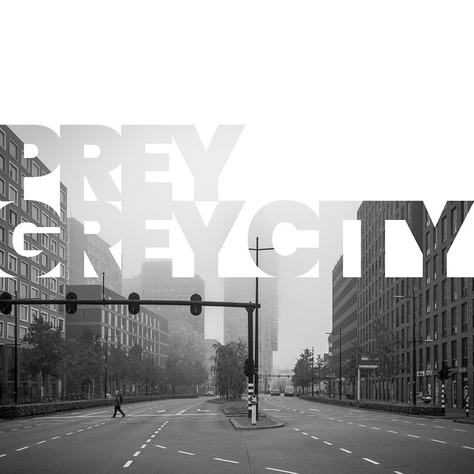 Prey - Grey City EP