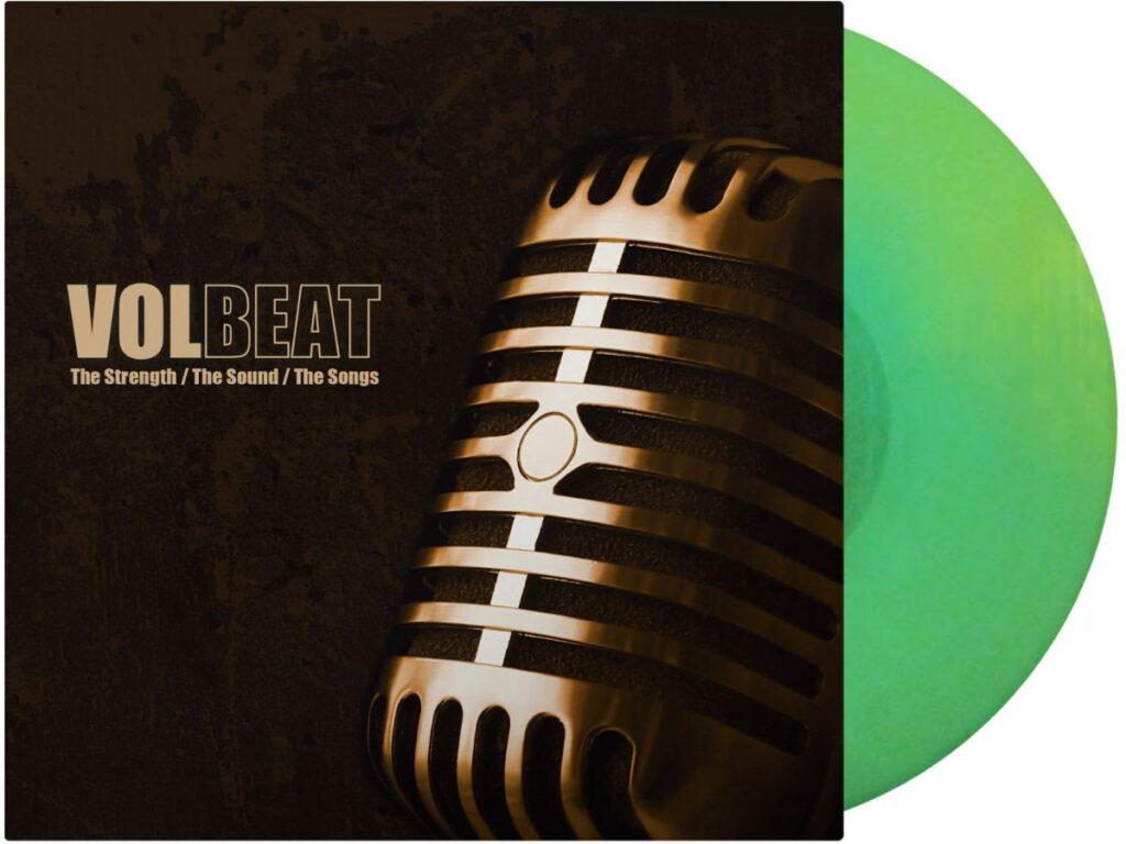 Volbeat vinyl