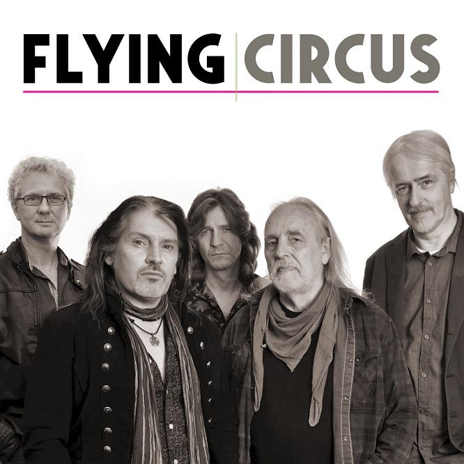 Flying Circus - Flying Circus
