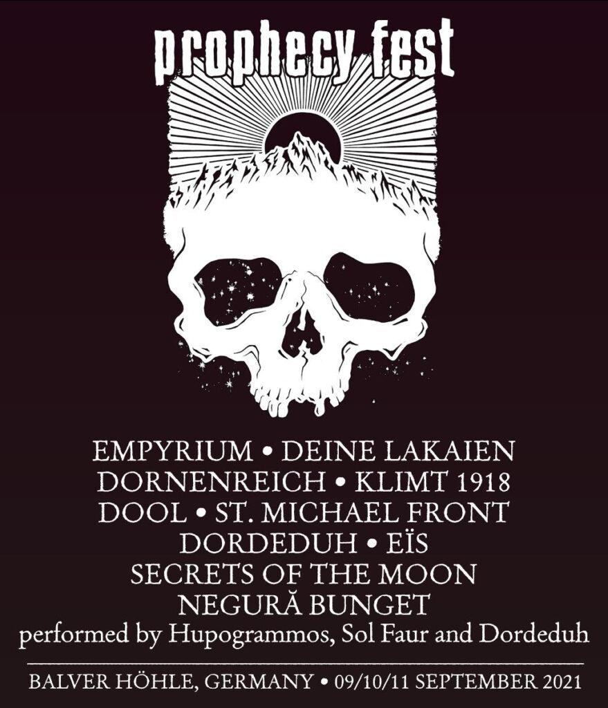 Prophecy Fest 2021