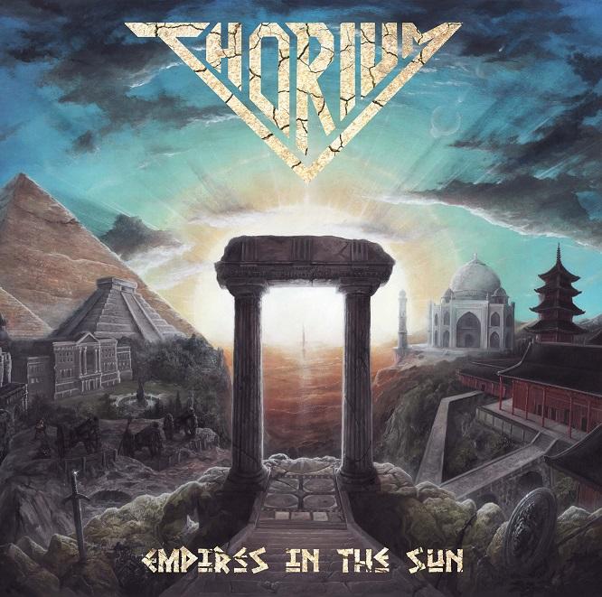 THORIUM - Empires In The Sun