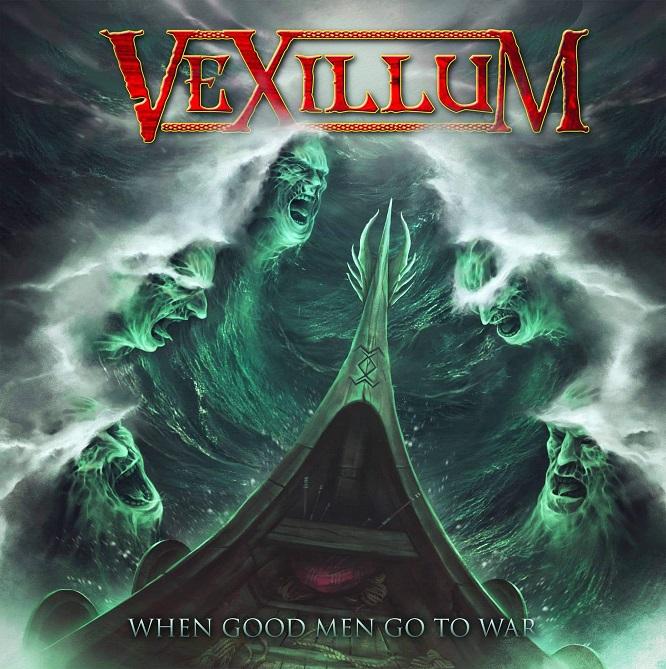 Vexillum - When A Good Man Goes To War