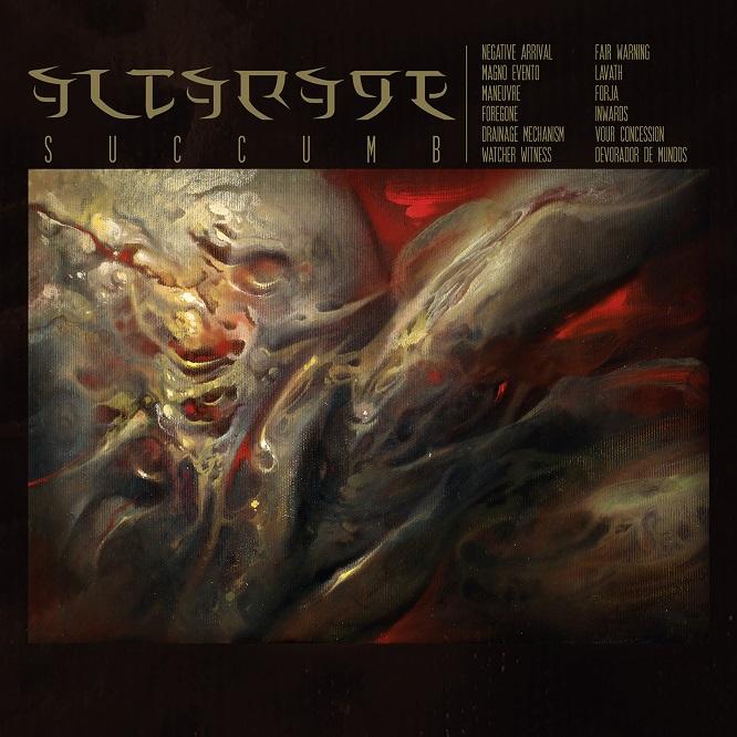 Altarage - Succumb