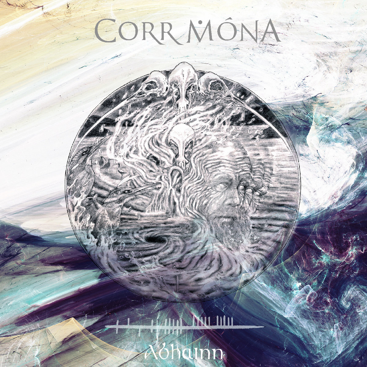 Corr Mhóna - Abhainn