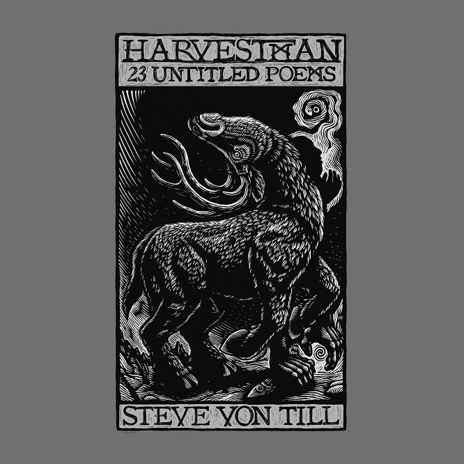 Steve Von Till - Harvestman 23 Untitled Poems