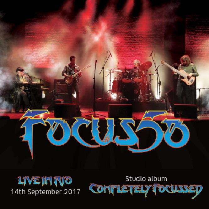 Focus - Focus 50