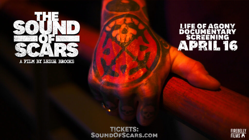 Life Of Agony doumentaire