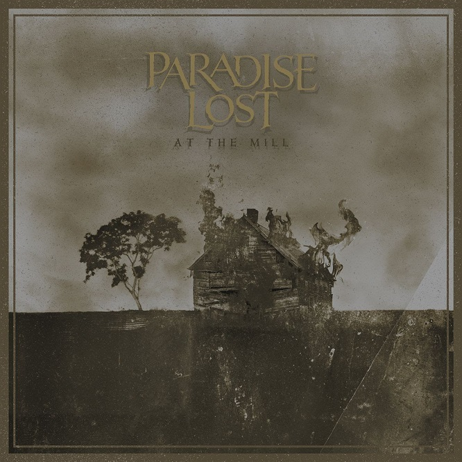 Paradise Lost - Live At The Mill