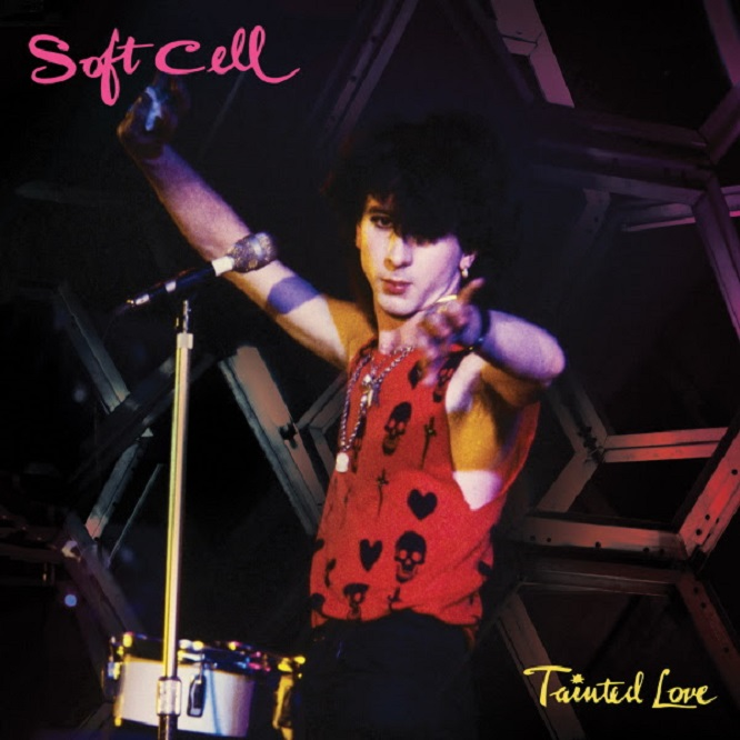 Soft Cell - Tained Love