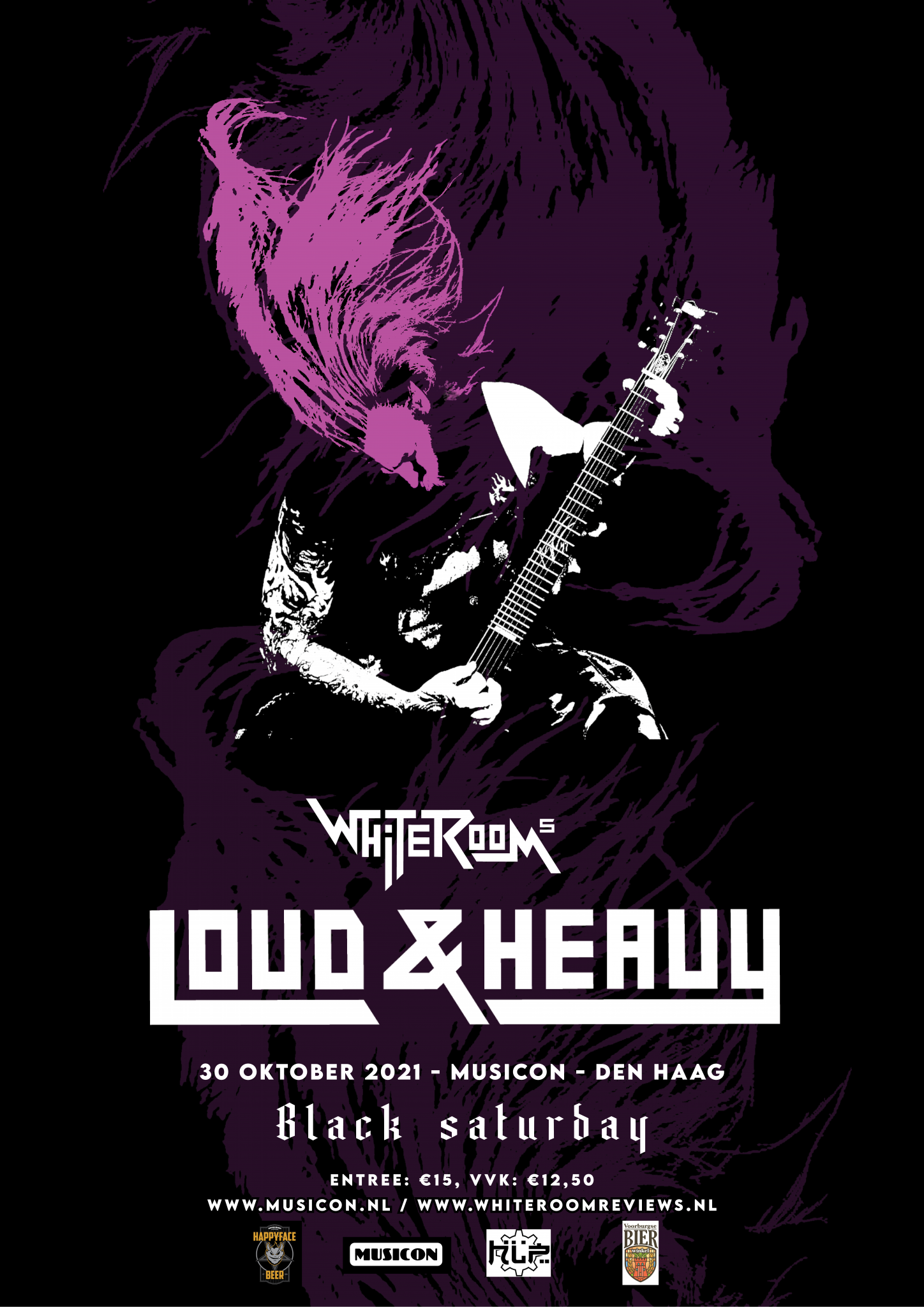 White-Rooms-Loud-Heavy-main-posterss