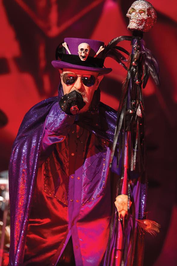 Judas Priest - Rob Halford