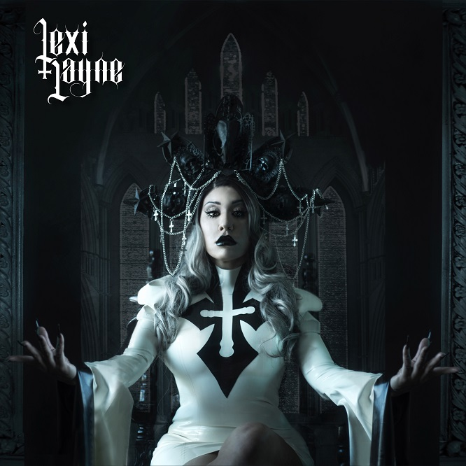 Lexi Layne - Sinner And Saint