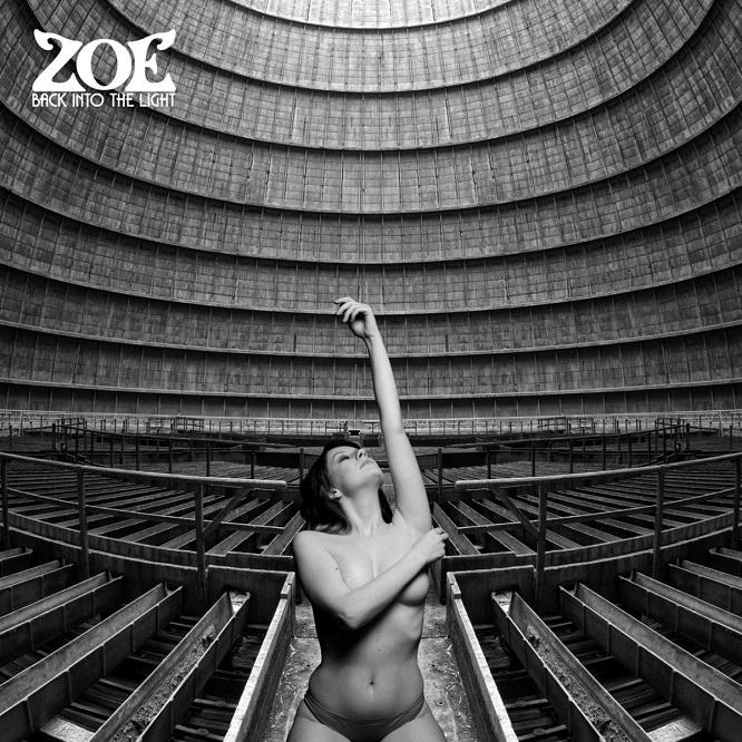 Zoë - Back Into The Light