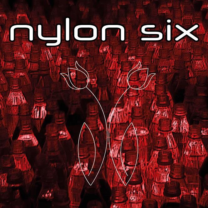 Nylon Six - Meer EP