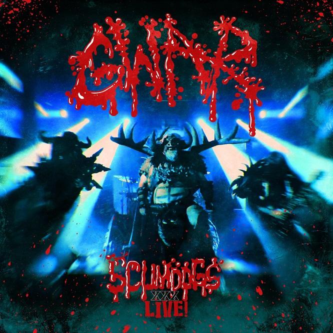 GWAR - Scumdogs live