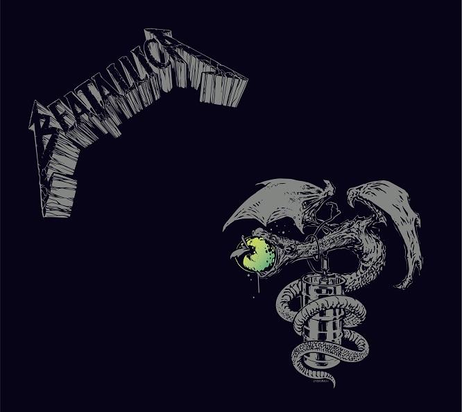 Beatallica - The Devolver Album