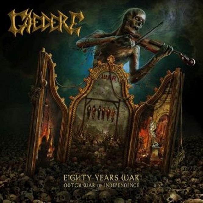 Caedere - Eighty Years War