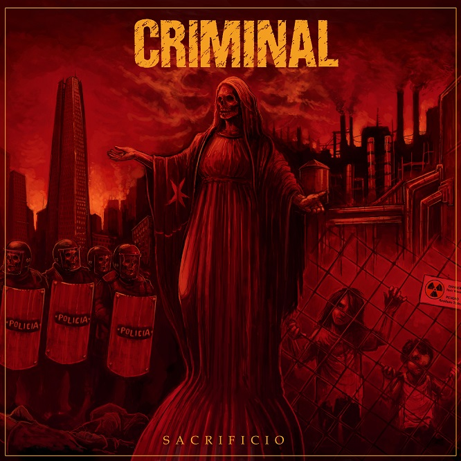 Criminal - Sacrifacio