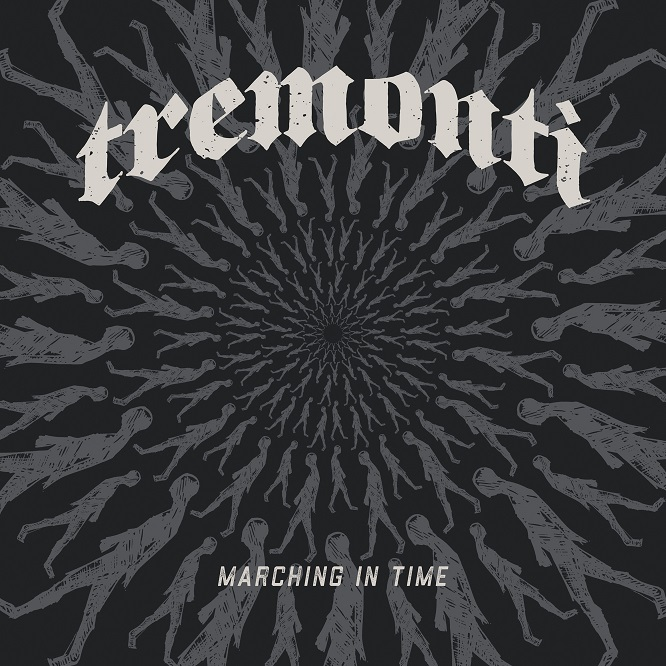 Tremonti - Marching In Time