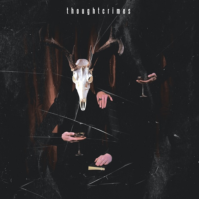 thoughtcrimes - Tap Night EP